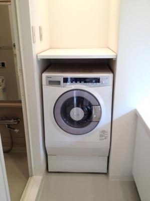 洗濯・乾燥機