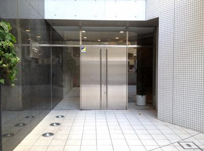 ニューシティアパートメンツ千駄ヶ谷Ⅱ