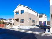 千葉市花見川区長作町 第17 全1棟 新築分譲住宅の画像