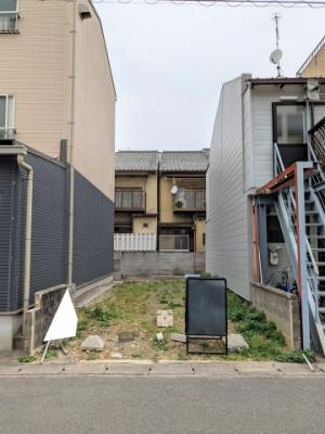 【外観】京都市山科区東野八代