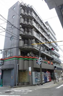 【外観】淡路3丁目貸店舗・事務所