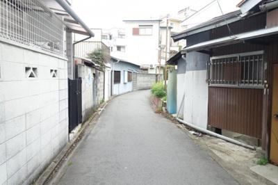【周辺】大枝北町貸事務所