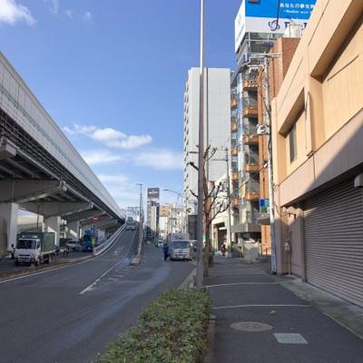【周辺】高井田西6丁目貸事務所