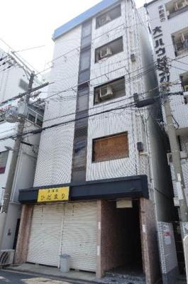 【外観】成育3丁目貸店舗・事務所