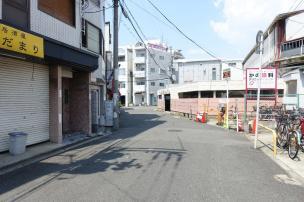 【周辺】成育3丁目貸店舗・事務所