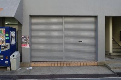 【外観】新森1丁目貸店舗・事務所