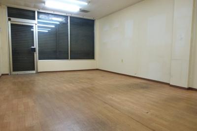 【内装】新森1丁目貸店舗・事務所
