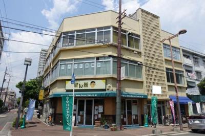 【外観】関目1丁目貸店舗・事務所