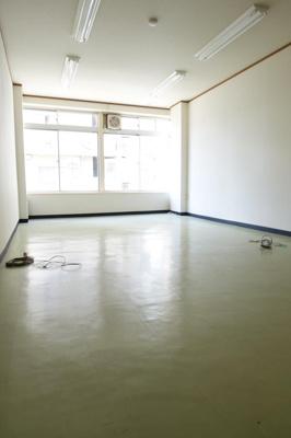 【内装】関目1丁目貸店舗・事務所