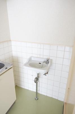 【独立洗面台】関目1丁目貸店舗・事務所