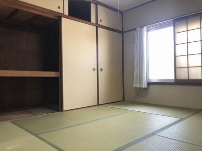 【和室】北須磨団地C1棟
