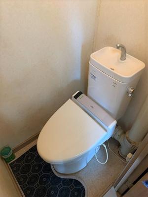【トイレ】北須磨団地C1棟