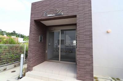 【エントランス】Casa Felice