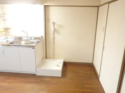 【展望】左近山団地5-2-503