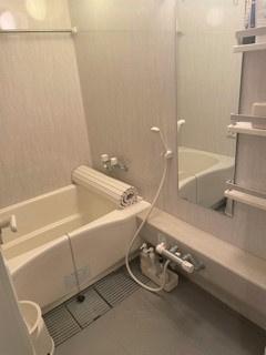 【浴室】ピュアハイツ垂水潮見が丘