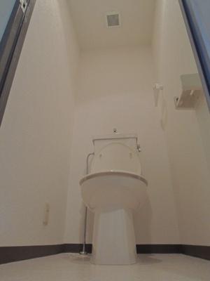 【トイレ】KYOマンション