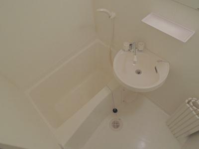【浴室】KYOマンション