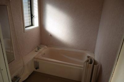 2階 浴室