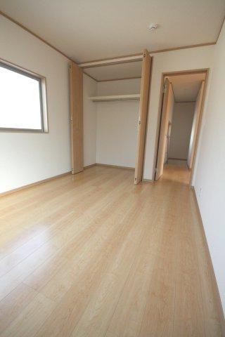 同等仕様の内観です 堺市西区・高石市の不動産は専門店のZERO-ONEにお任せ下さい