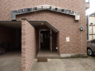 【エントランス】末広13番館