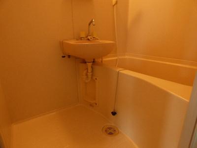 【浴室】末広13番館