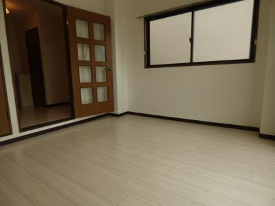 【洋室】末広13番館