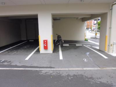 【駐車場】Grande・roue DAIWA