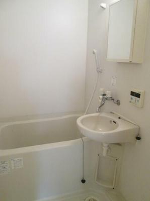 【浴室】ランドシティ鶴川