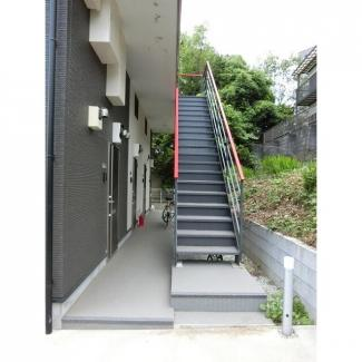 【その他共用部分】アモーレ和田町