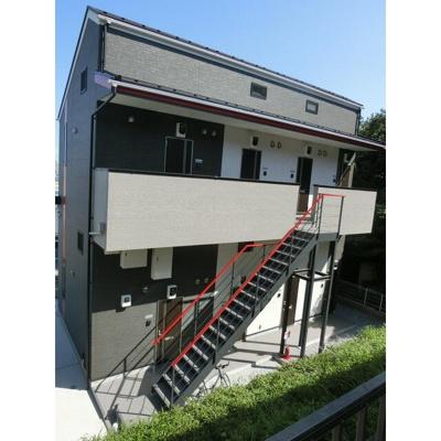 【外観】アモーレ和田町
