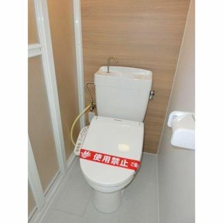 【トイレ】アモーレ和田町