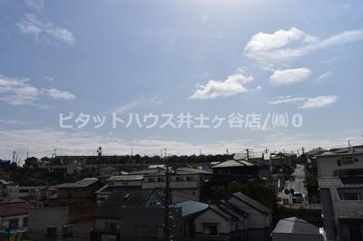 【展望】グレイスフル六ッ川