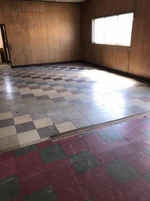 【内装】今福南4丁目貸倉庫