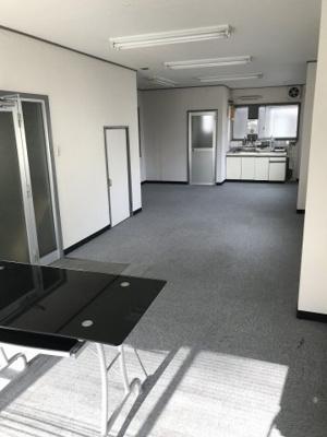 【内装】東光町貸事務所