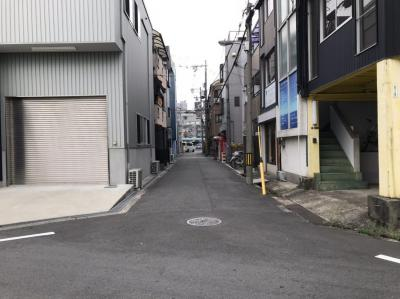 【周辺】豊新3丁目貸事務所