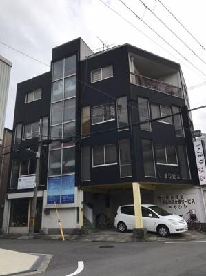 【外観】豊新3丁目貸事務所
