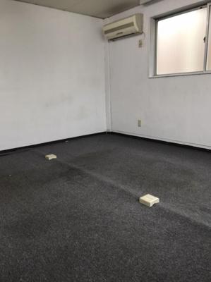 【内装】豊新3丁目貸事務所