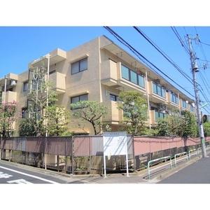 【エントランス】桜丘ガーデンハイツ