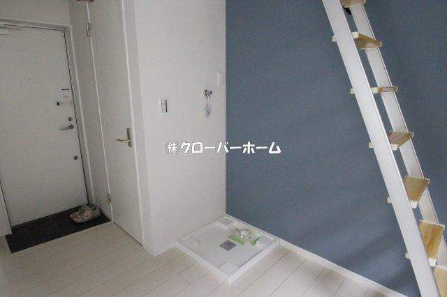 202号室の写真です