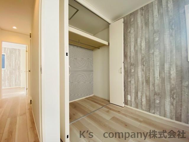 【トイレ】藤沢市本藤沢2丁目 新築戸建 5号棟