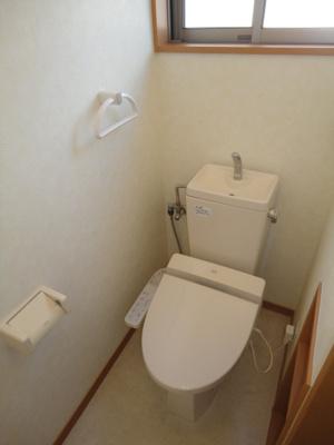 【トイレ】シトロフラット