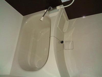 【浴室】西今川1丁目貸家