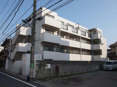【外観】ビアメゾン三井パート21