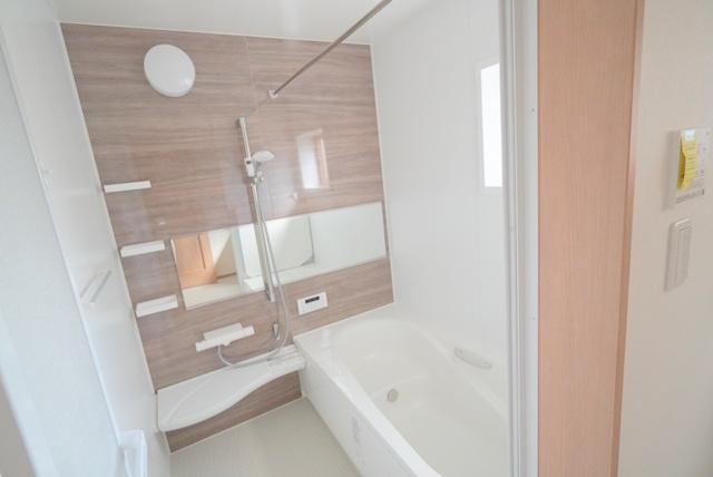 【浴室】藤沢市本藤沢2丁目 新築戸建 10号棟