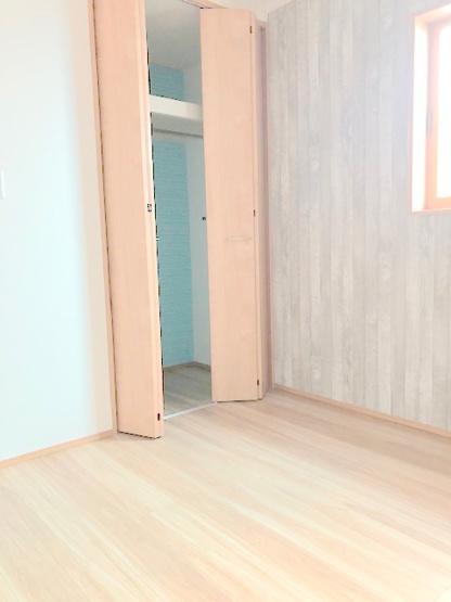 【収納】藤沢市本藤沢2丁目 新築戸建 10号棟