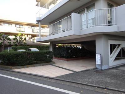 「武蔵境」駅徒歩10分!便利な宅配ボックス付きマンション、ルネ武蔵境は即日現地案内可能となっておりますので、お気軽にお問い合わせください!