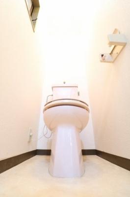 【トイレ】ビーイングドリーミ