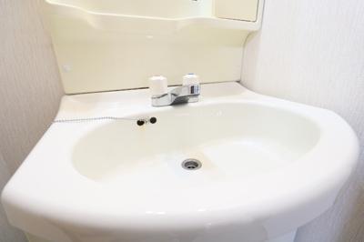 【洗面所】ビーイングドリーミ