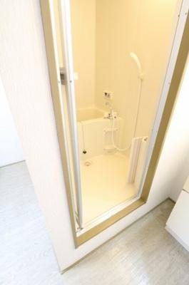 【浴室】ビーイングドリーミ