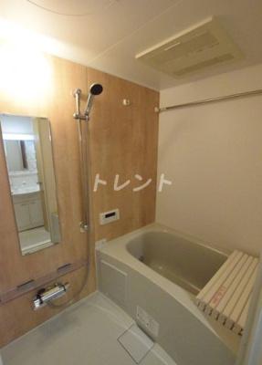 【浴室】ドルチェヴィータエイチケー【DOLCEVITA・HK】